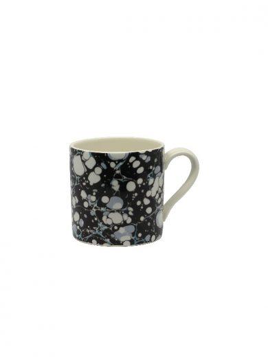 Bookbinder Black Mug