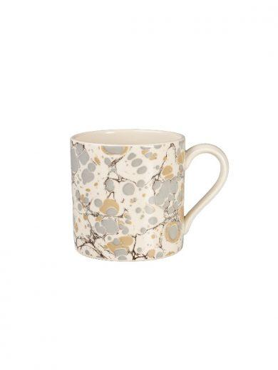 Bookbinder Gold Mug