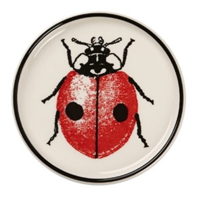 Edward Challinor Ladybird Coaster by Royal Stafford