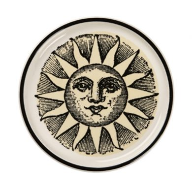 Edward Challinor Sun Coaster by Royal Stafford