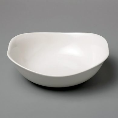 Eva Zeisel cereal bowl in England at Royal Stafford