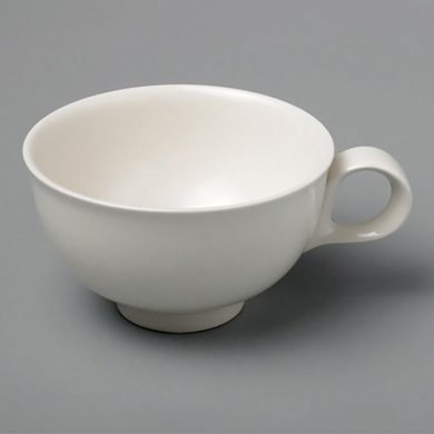 Eva Zeisel Teacup made in England at Royal Stafford