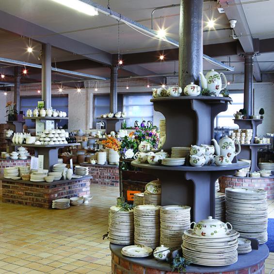 Royal Staford Shop photo