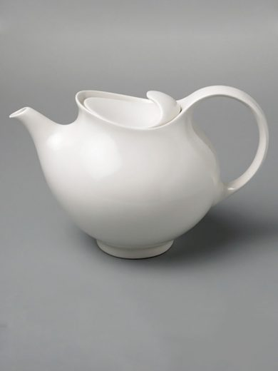 Teapot. Eva Zeisel & Classic Century by Eva Zeisel | Product Categories | Royal Stafford