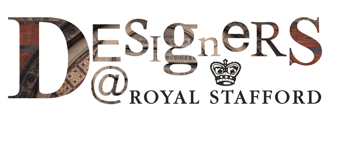 Designers @ Royal Stafford