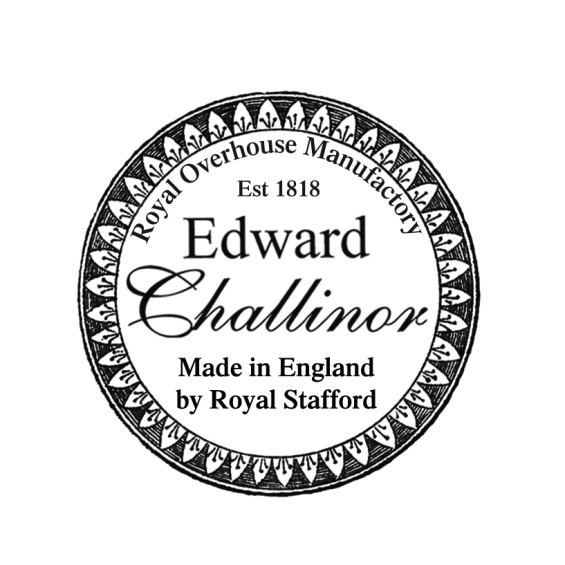 Edward C Backstamp RST2