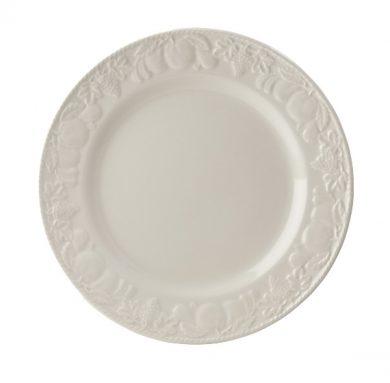 Lincoln dinner plate