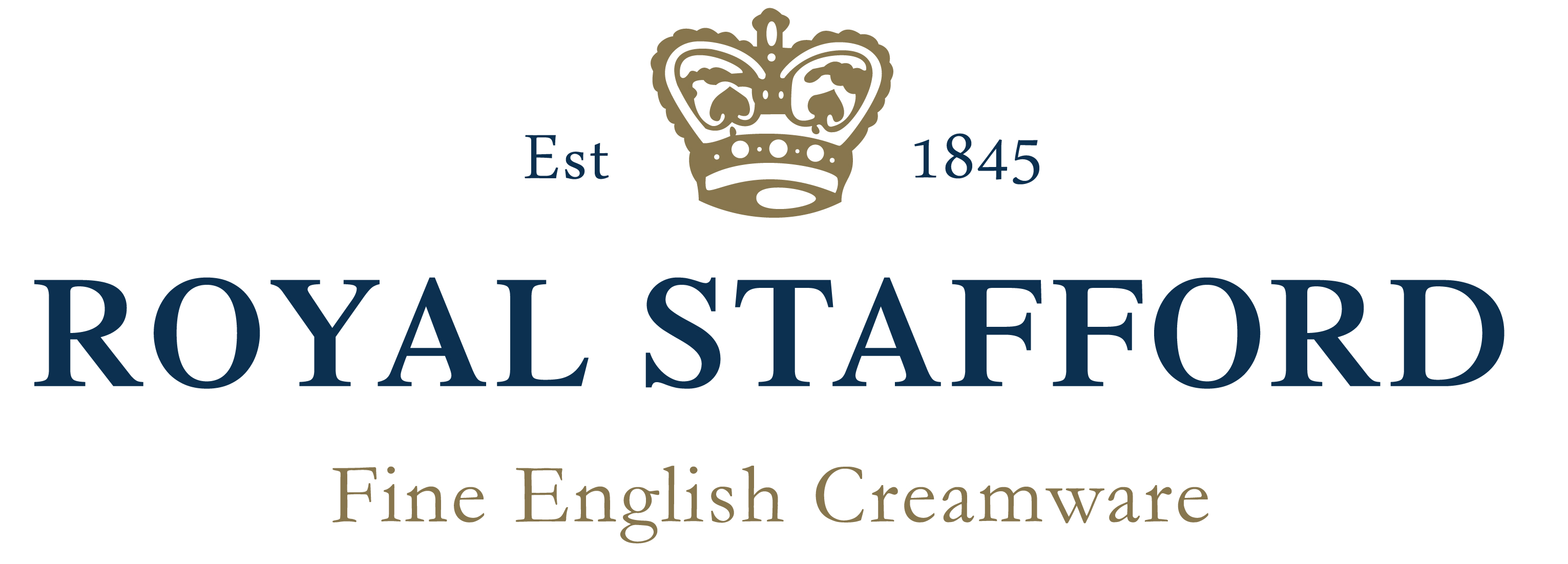 Royal Stafford - Fine English Creamware