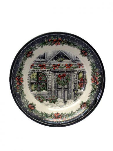 Cereal Bowl Xmas Homes  sc 1 st  Royal Stafford & Tableware   Product Tags   Royal Stafford