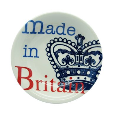 Britannia-Bowl