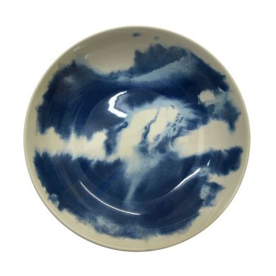 Dark Matter Pasta Bowl 22cm