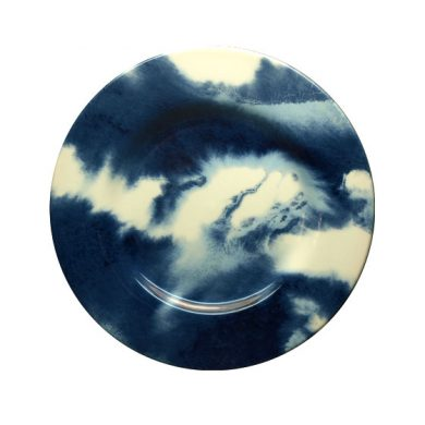 Dark Matter side plate